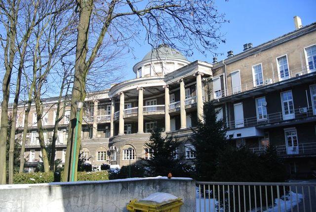 6 Szpital Przemienienia Pańskiego
