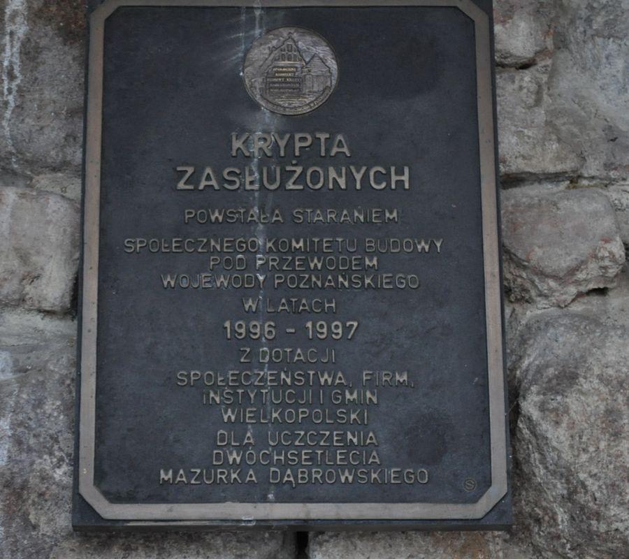 6  k. Św.Wojciech krypta