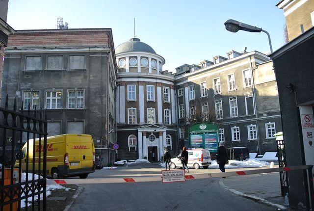 6a Szpital Przemienienia Pańskiego