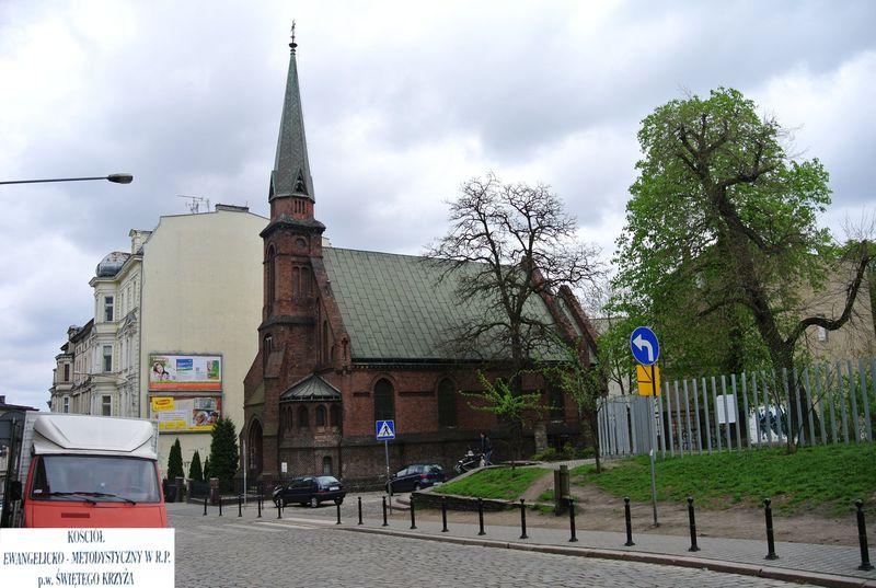 7 Kościół Świętego Krzyża Kopia