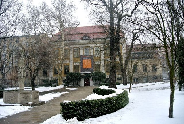 Muzeum Etn
