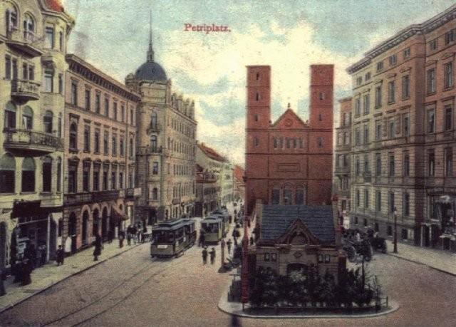 Patriplatz