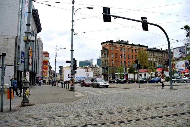 Plac Wiosny Ludów