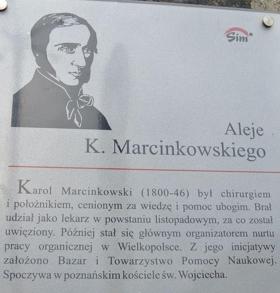0 Marcinkowskiego