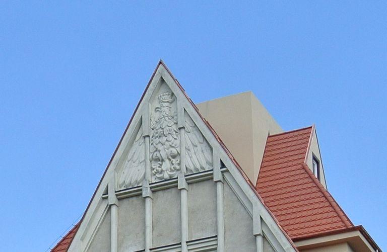 Budynek Landratury Poznań-Wschód 1
