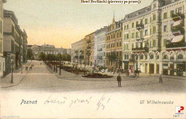 Hotel Berlinski