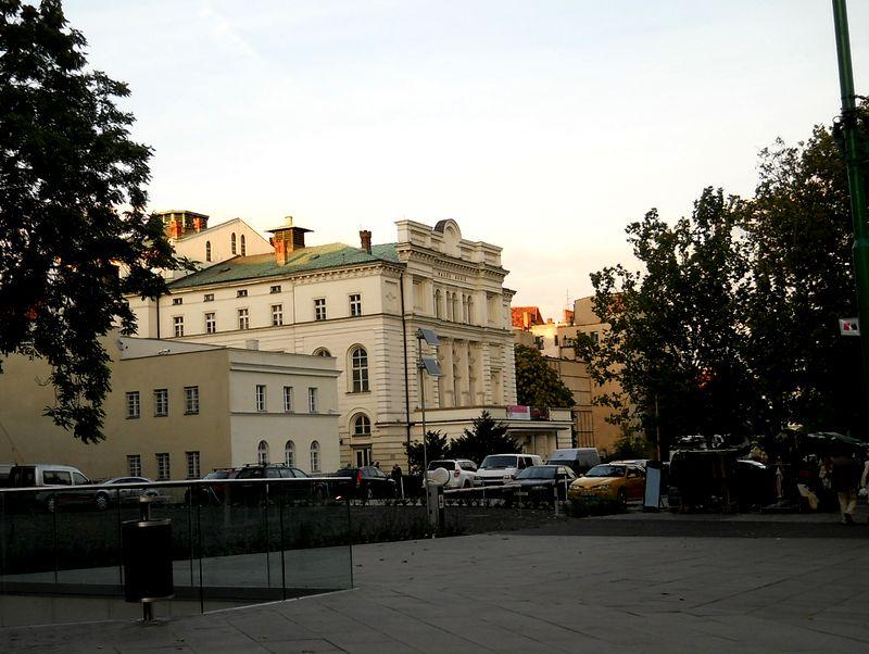 Teatr Polski 1 Kopia