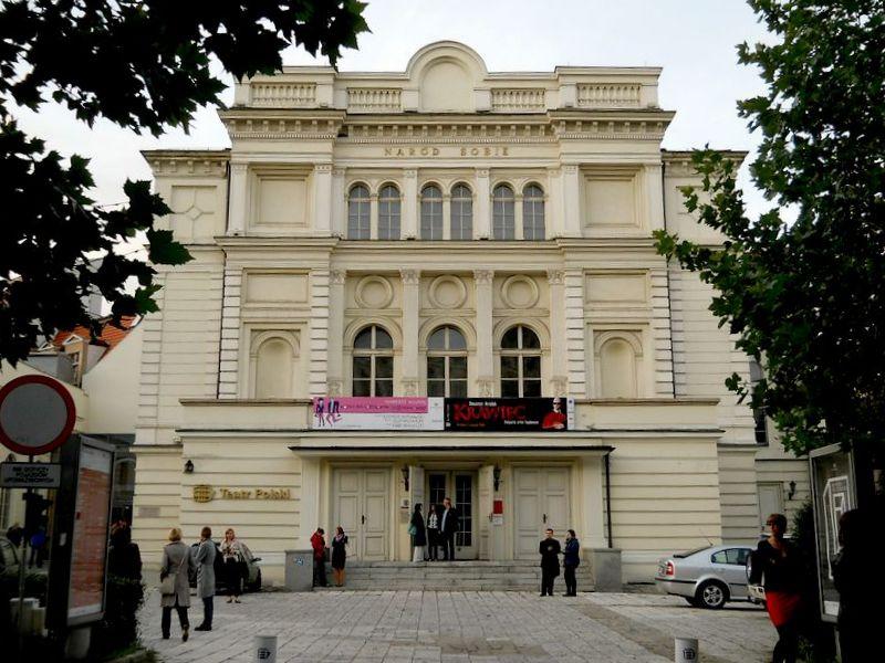 Teatr Polski Kopia