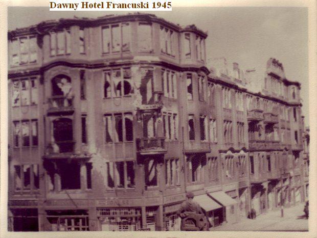 hotel fr.1945