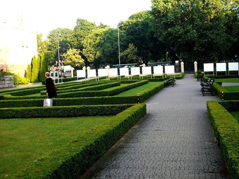 44 Zamek Cesarski