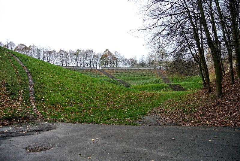 Amfiteatr Kopia