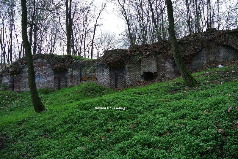 Bastion III - Ludwig 1