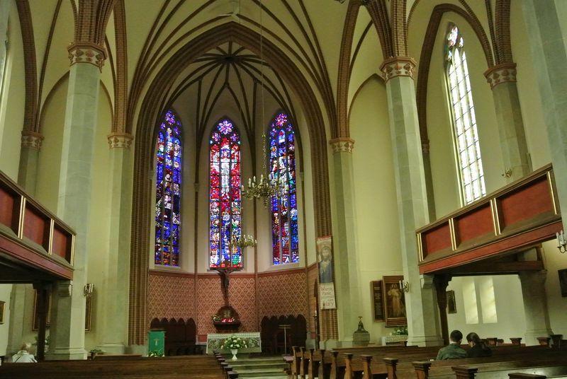 Kościół Najświętszego Zbawiciela2 Kopia