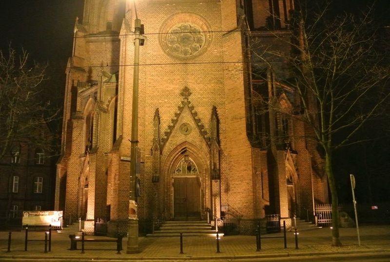 Kościół Najświętszego Zbawiciela7