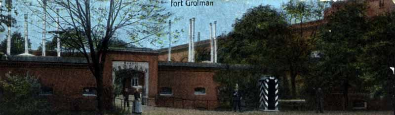Bastion III Grolman