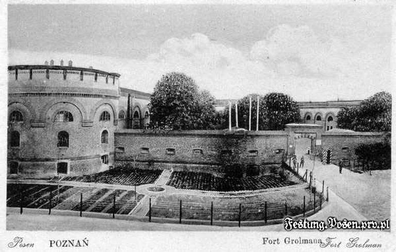 Bastion III Grolmana