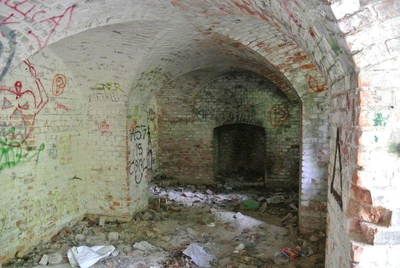Fort II-14