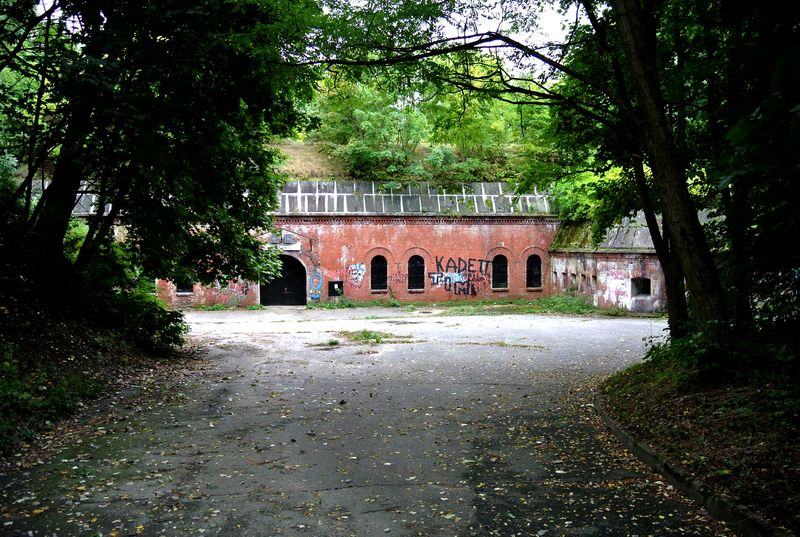 Fort IIa