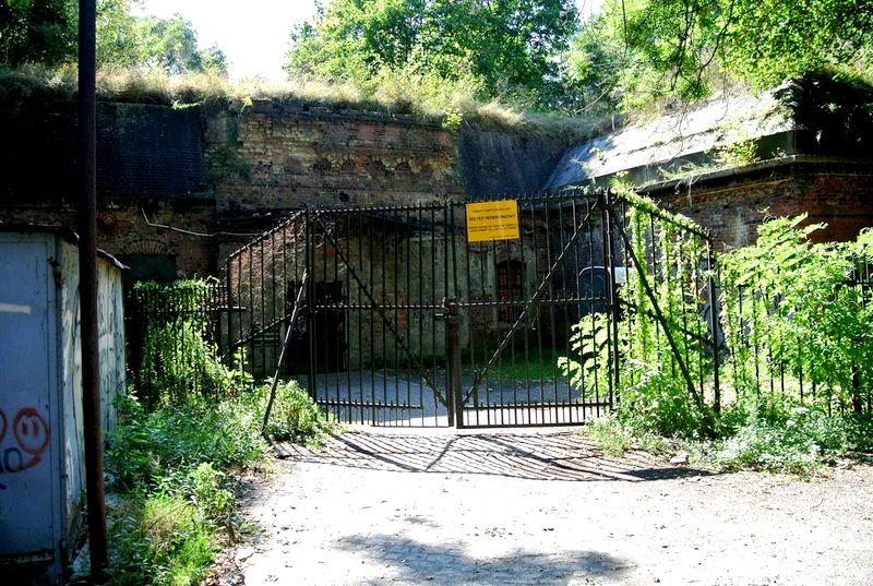 Fort IXa 1