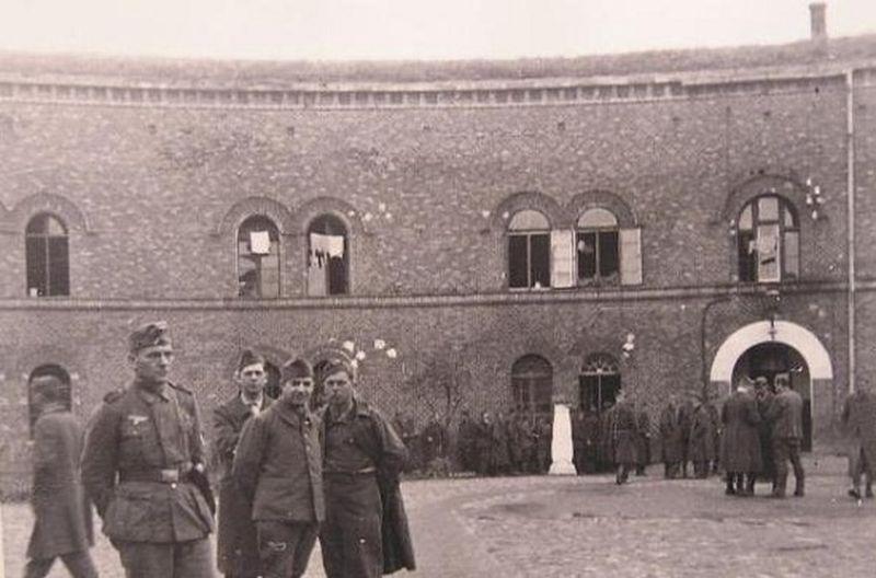 Fort Prittwitza