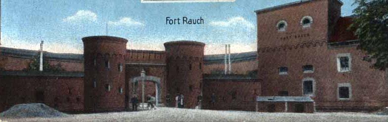Fort Rocha 1