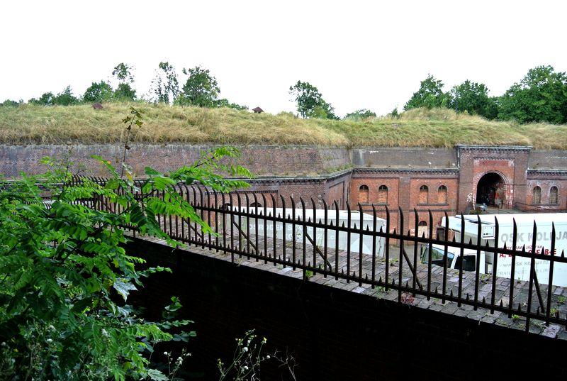 Fort  VI - 26