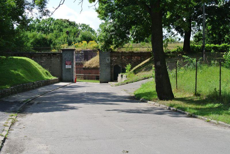 Fort VII 33
