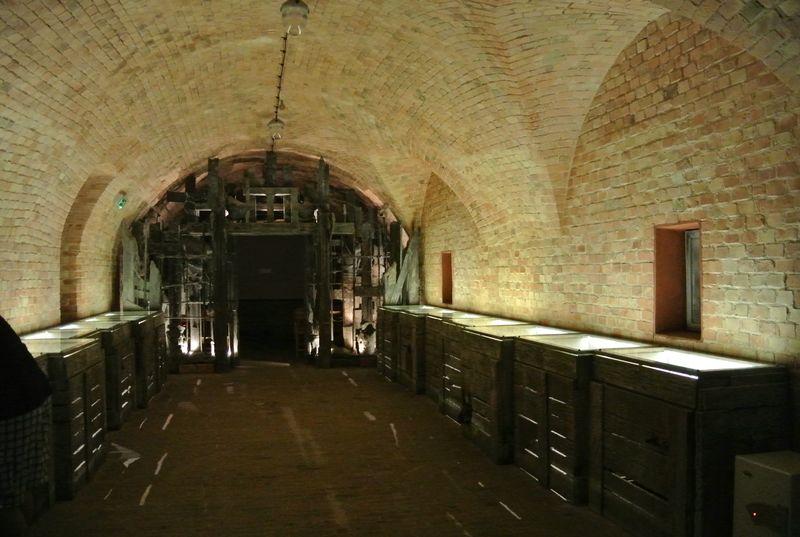 Fort VII 46