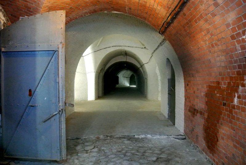Fort VII 50