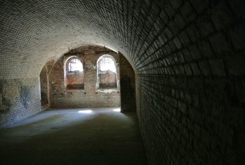 Fort Va -  047