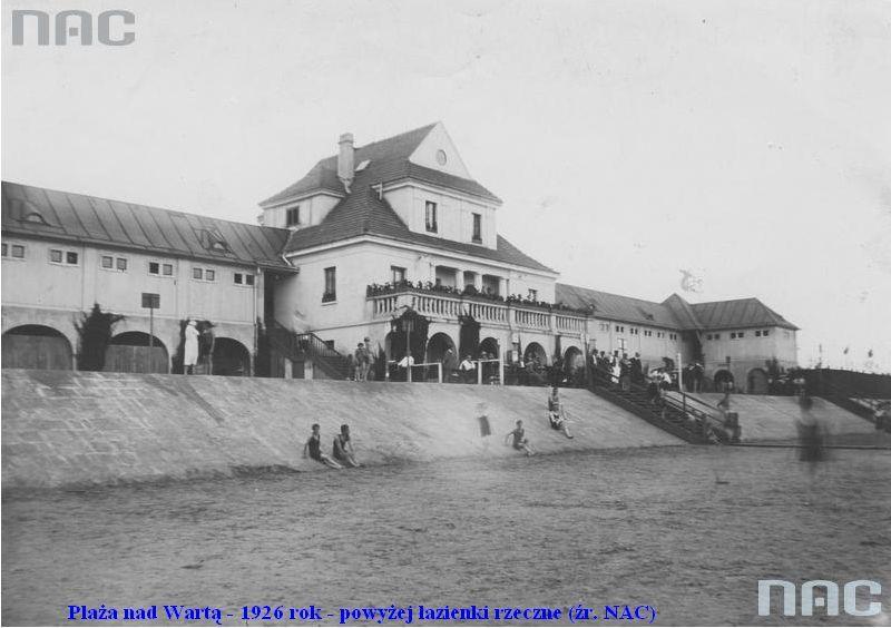Plaza.nad.Warta-1926