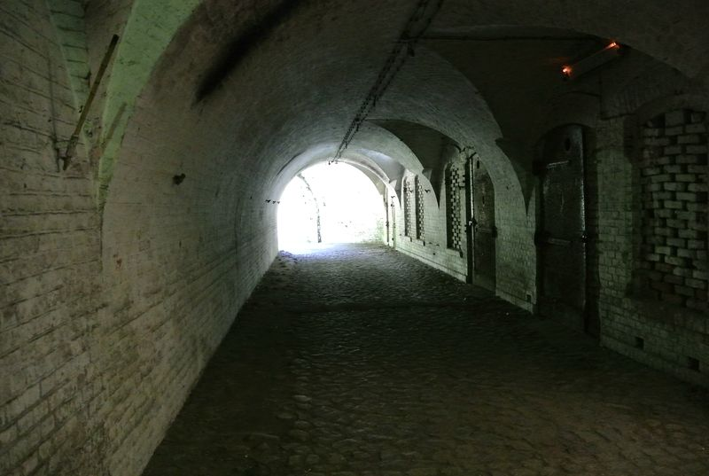 fort III - 30