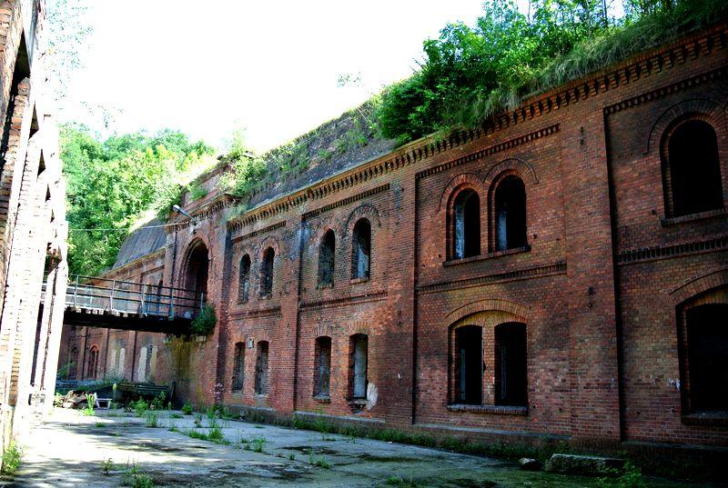 fort III - 4