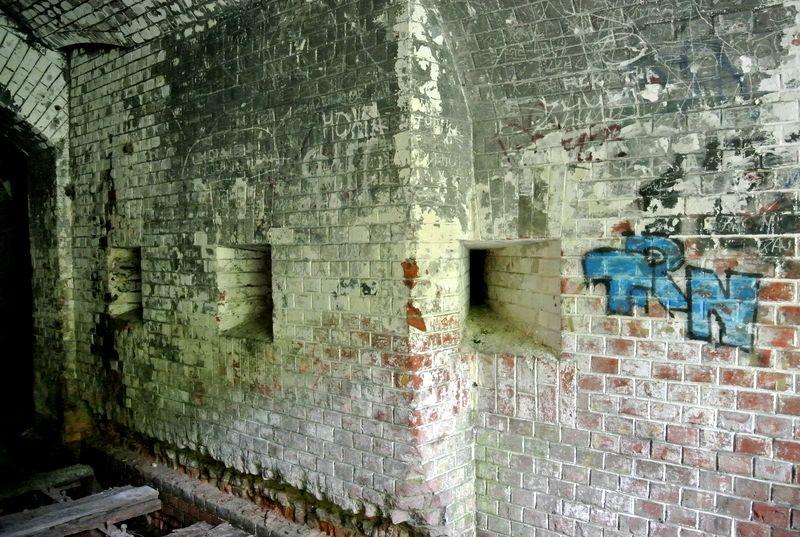 fort Ia - 3