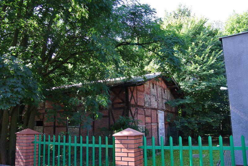 fort VIII - domek wałmistrza2
