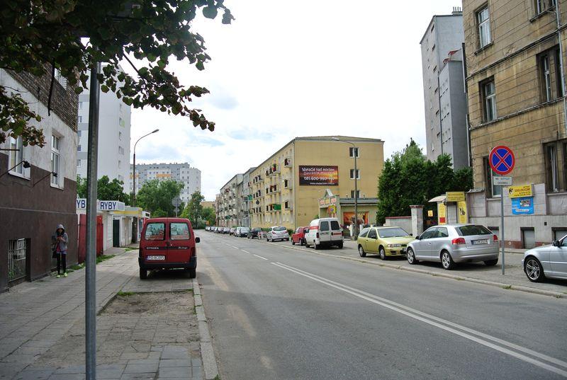 Łazarz 032 Dmowskiego