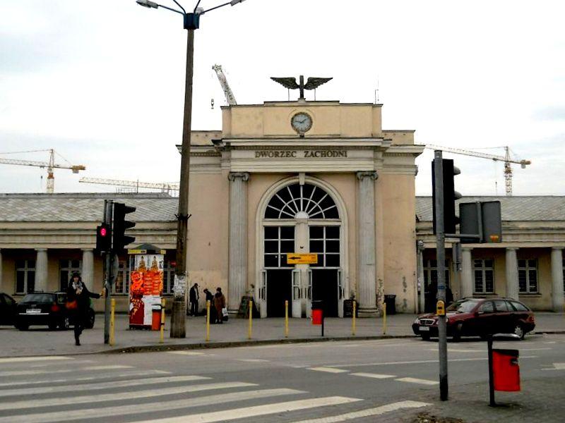 Dworzec Zachodni1