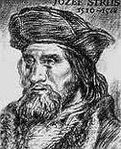 J. struś