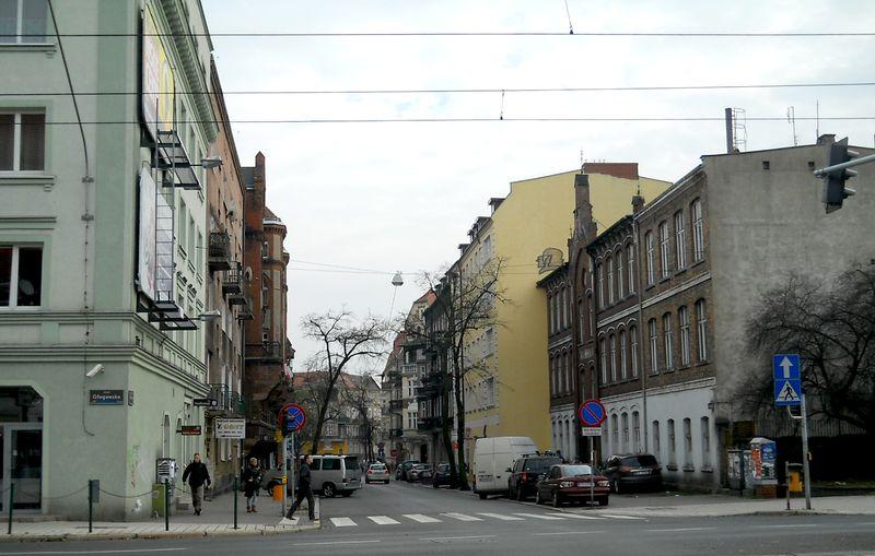 Ul. Strusia stara szkoła4