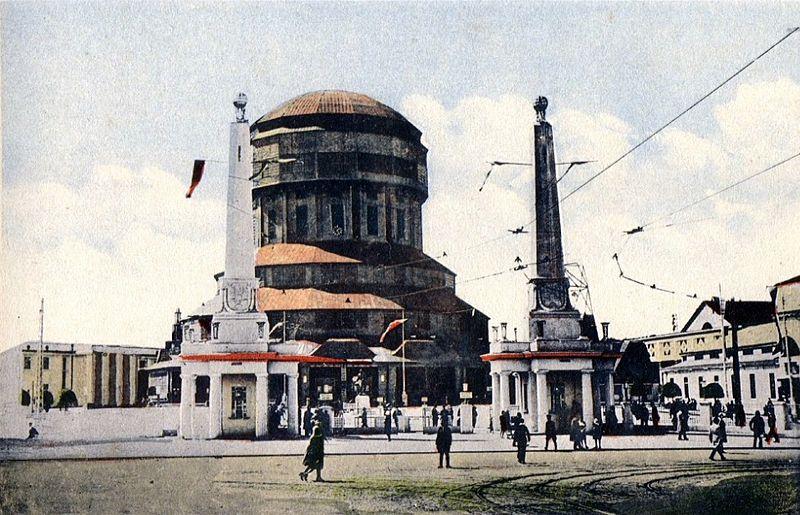 Wieża Górnośląska
