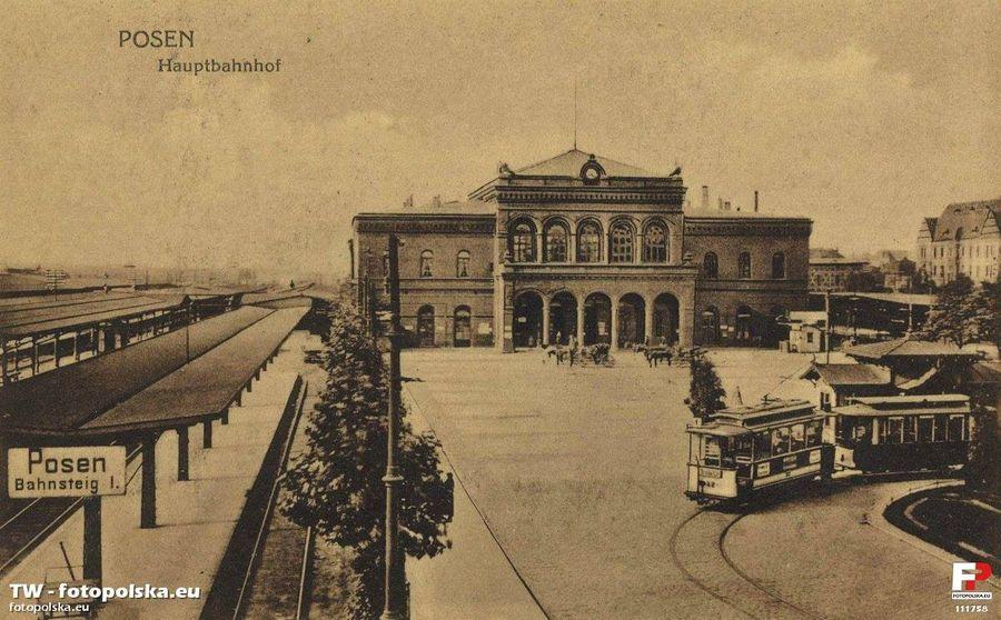 stary dworzec