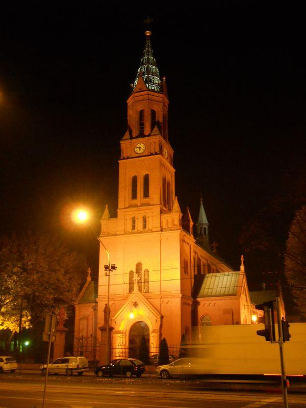 Kościół .MBB7