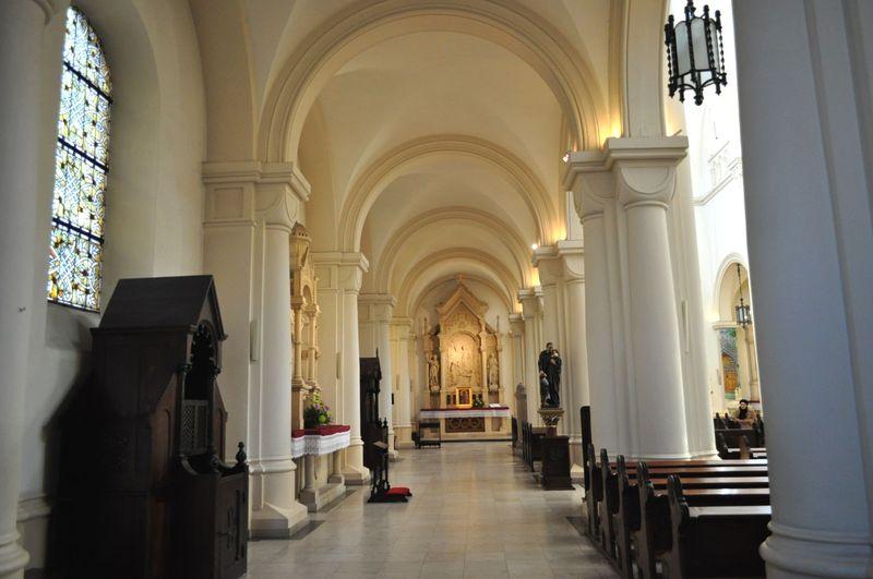 Ołtarz Łazarza1