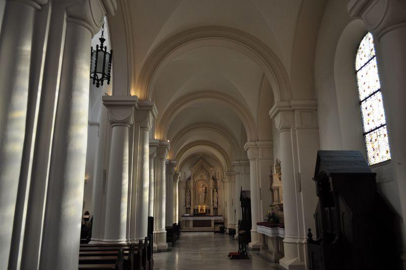 Ołtarz św. Józefa2