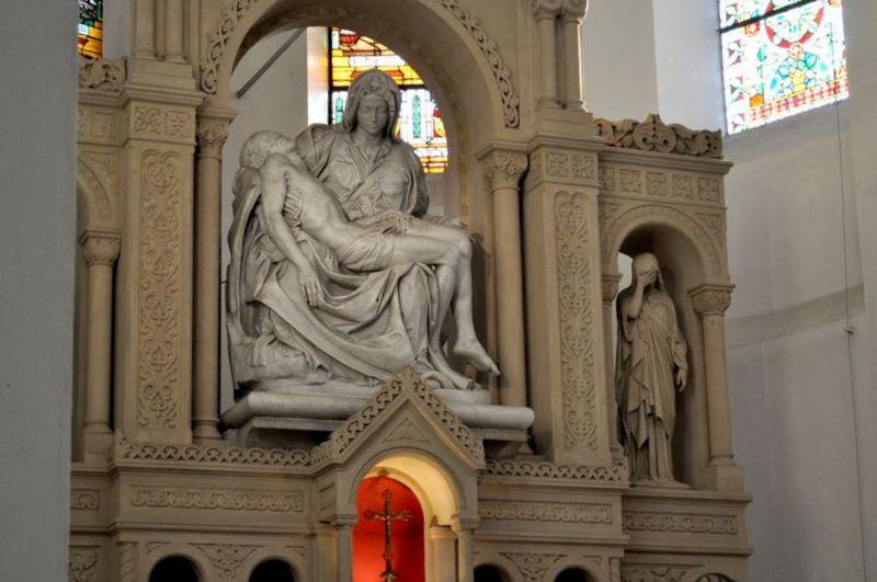 Ołtarz główny5