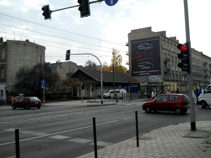 Ul. Głogowska  4