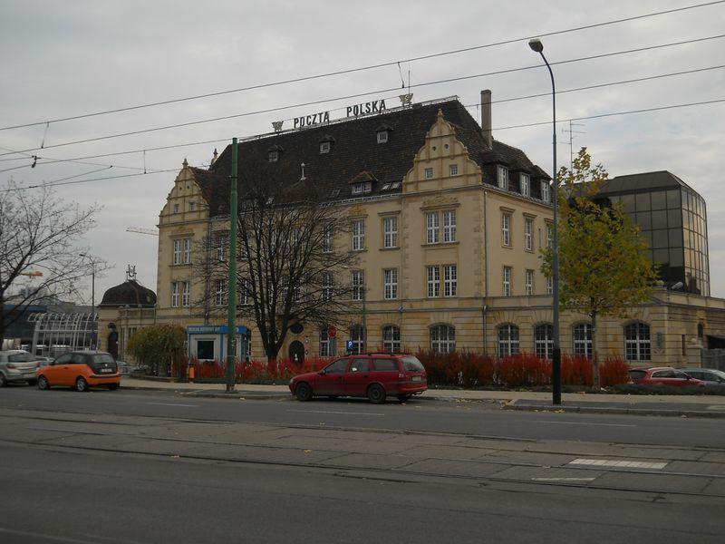 Ul. Głogowska 7
