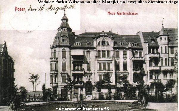 156 matejki-neue-gartenstrasse-1906 Kopia