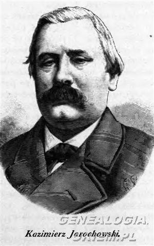 Kazimierz_Jarochowski_1822-1888