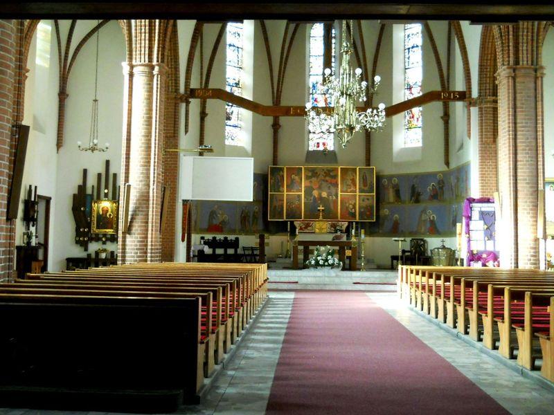 Kościół św.Anny10